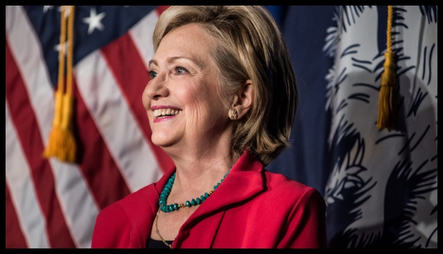 Democratic Presidential Candidate Hillary Clinton Campaigns In South Carolina