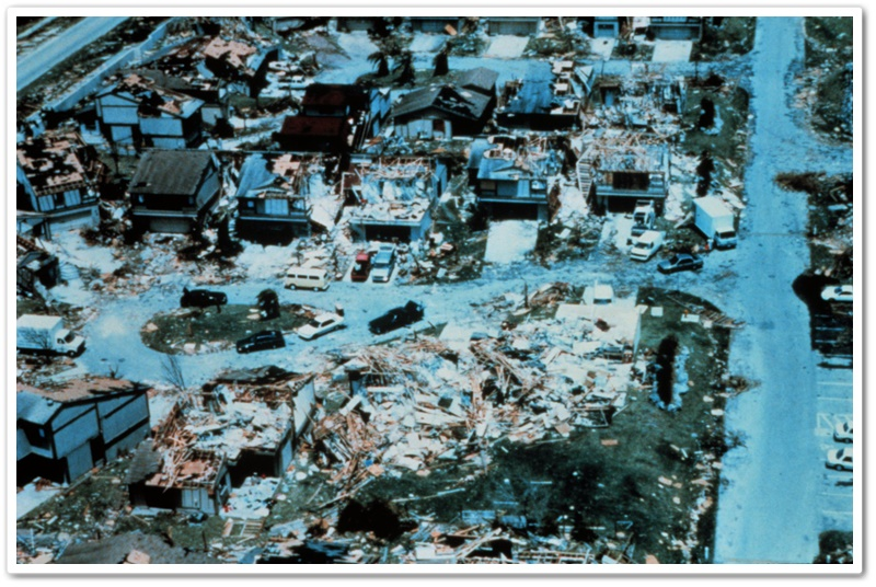 destruction_following_hurricane_andrew