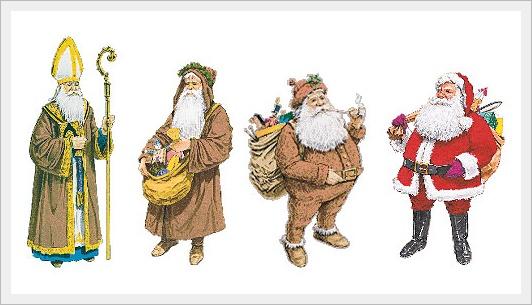 São-Nicolau-Natal